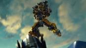《变形金刚5》预告前瞻 场面宏大爆炸升级