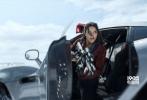 """《速度与激情8》将于4月14日在中国北美同步上映,届时,""""速激""""系列将迎来史上首位女性反派角色——由查理兹·塞隆饰演的高科技犯罪天才塞弗。片方曝出一支""""邪恶反派""""特辑,全面展示了塞弗的恣意妄为,塞隆谈及角色,表示这个""""女魔头""""绝对动摇了""""速激""""系列电影的根基。"""