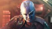 《银河护卫队2》电视预告 卡魔拉星云反目成仇