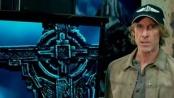 《变形金刚5:最后的骑士》特辑:IMAX 3D拍摄