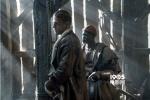 《环太平洋》打怪型男将来华宣传新片《亚瑟王》