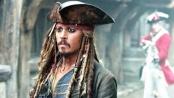 《加勒比海盗5:死无对证》台湾版中文预告