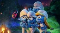 《蓝精灵:寻找神秘村》角色预告