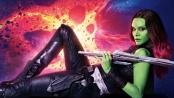 《银河护卫队》女星揭蜡像 希望再访中国