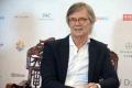 专访比利·奥古斯特:用心拍的电影会有市场认可