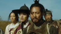 《代立军》预告片 李政宰吕珍九守护朝鲜半岛