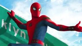 《蜘蛛侠:英雄归来》曝光战衣特别沙龙网上娱乐片