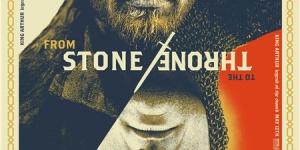 《亚瑟王:斗兽争霸》发新海报 扑克牌元素浓重
