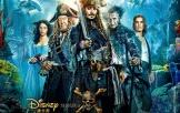 《加勒比海盗5》中国版预告片