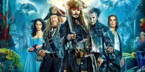 《加勒比海盗5》定档5月26日 中国内地举行首映