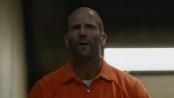 《速度与激情》日版监狱打斗片段