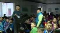 内蒙古民族语电影译制中心公益放映行 获观众认可