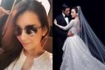怀女?郭富城娇妻方媛被曝上海安胎9月香港生产