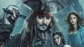 《加勒比海盗5:死无对证》电视预告 冒险