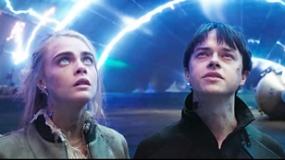 《星际特工:千星之城》电视预告 天堂