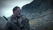 《亚瑟王:斗兽争霸》片段 贝克汉姆首登中国银幕
