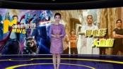 电影大数据:《银河护卫队2》登顶单周票房冠军