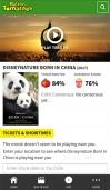 《我们诞生在中国》北美票房破千万美元排名第8
