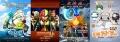这四部院线动画电影陪你过不一样的六一儿童节!