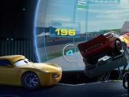 """《赛车总动员3》预告 """"闪电麦昆""""发生严重事故"""