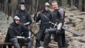 电影《亚瑟王:斗兽争霸》 今日影评全方位解析