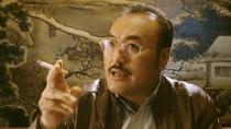 《凤凰街风雨》首支反腐预告片