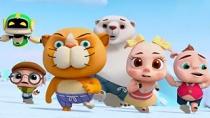 《三只小猪2》终极版预告片