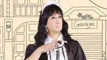 《麻烦家族》漫画版《妇女之友》MV
