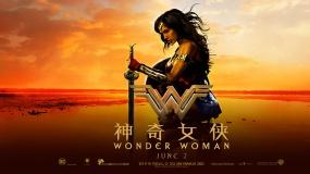 《神奇女侠》中国版特别预告
