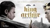 《亚瑟王:斗兽争霸》火爆上映 英国故事走向世界