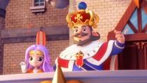 《我的爸爸是国王》故事版预告片