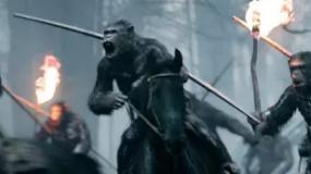 《猩球崛起3:终极之战》全新先导沙龙网上娱乐