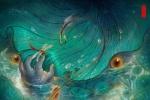 《捉妖记2》戛纳定档18年初一 全球同步发行