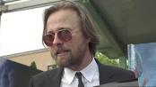 《加勒比海盗5》杜比影院版首映红毯采访视频