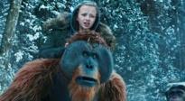 《猩球崛起3:终极之战》全球最新中文预告