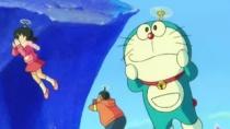 《哆啦A梦:大雄的南极冰冰凉大冒险》终极预告