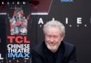 《异形:契约》北美首映 雷德利留印哽咽表心声