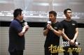 """《抢红》沈阳路演 黎明玩转""""二人转""""学东北话"""