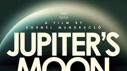 戛纳影评:《木星之月》风格另类 《玉子》感人