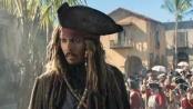 《加勒比海盗5:死无对证》片段 断头台