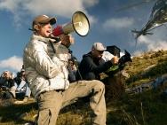 《变5》曝IMAX 3D特辑 迈克尔·贝成影史第一人
