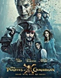 加勒比海盗5:死无对证——震撼启航