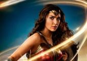 《神奇女侠》:终于有了一部又美又燃的漫改电影
