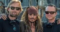 《加勒比海盗5》幕后特辑2