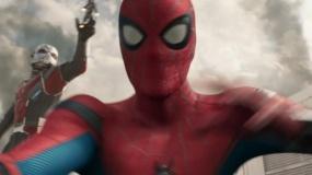 """《蜘蛛侠:英雄归来》""""回归复联""""版沙龙网上娱乐片"""