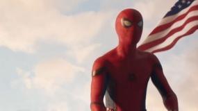 《蜘蛛侠:英雄归来》日版沙龙网上娱乐片