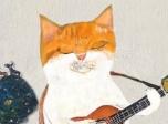 《我是猫》主题曲MV