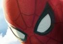 新《蜘蛛侠》细节照 这是你离蜘蛛侠最近的一次