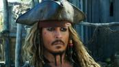 《加勒比海盗5》排片来势汹汹 吴京遇版权纠纷