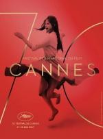 第70届戛纳国际电影节闭幕式颁奖典礼